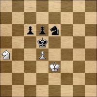 Шахматная задача №234421