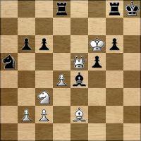 Шахматная задача №234777