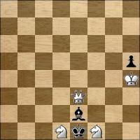 Шахматная задача №236490