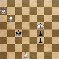 Шахматная задача №238911