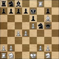 Шахматная задача №238923