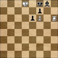 Шахматная задача №253679