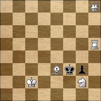 Шахматная задача №253714