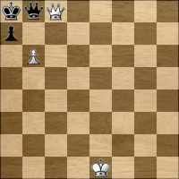 Шахматная задача №253719