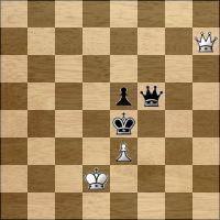 Шахматная задача №253733