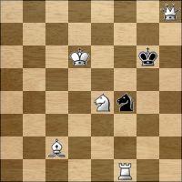 Шахматная задача №257528