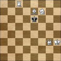 Шахматная задача №268885