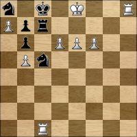 Шахматная задача №270742