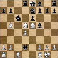 Шахматная задача №275104