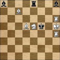 Шахматная задача №276015