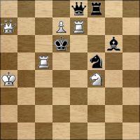 Шахматная задача №285816