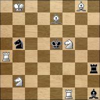 Шахматная задача №286598