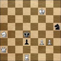 Шахматная задача №287002
