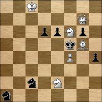 Шахматная задача №287235