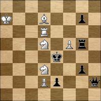 Шахматная задача №287300