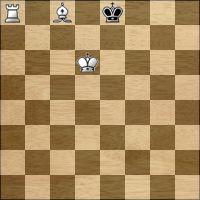 Шахматная задача №288725