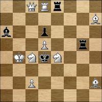 Шахматная задача №290652