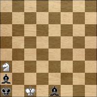 Шахматная задача №290705