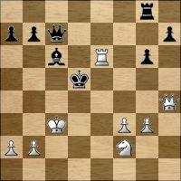 Шахматная задача №291080