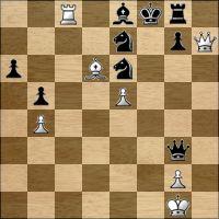 Шахматная задача №291546