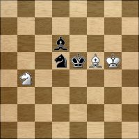 Шахматная задача №291927