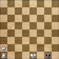 Шахматная задача №296680