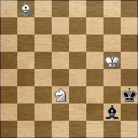 Шахматная задача №298574