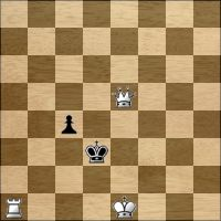 Шахматная задача №298770