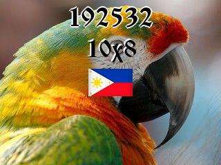 Филиппинский пазл №192532