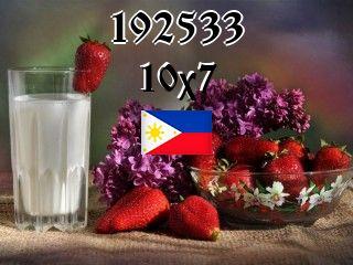 Филиппинский пазл №192533