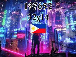 Филиппинский пазл №197652