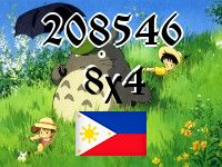 Филиппинский пазл №208546