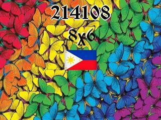 Филиппинский пазл №214108