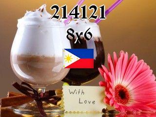 Филиппинский пазл №214121