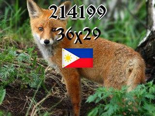 Филиппинский пазл №214199