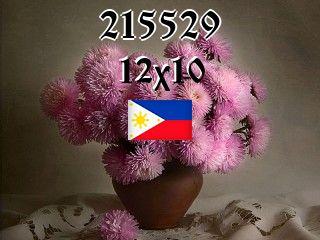 Филиппинский пазл №215529