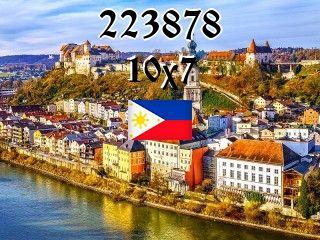 Филиппинский пазл №223878
