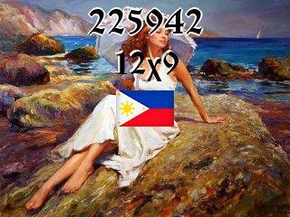 Филиппинский пазл №225942