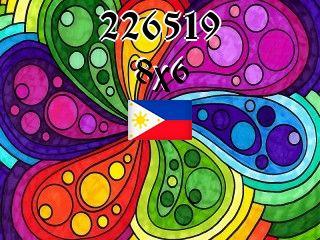 Филиппинский пазл №226519
