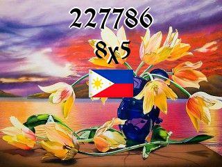 Филиппинский пазл №227786