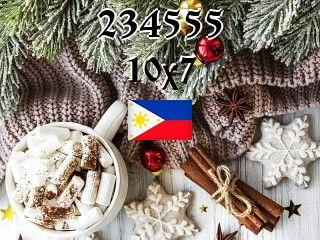 Филиппинский пазл №234555