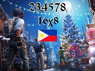 Филиппинский пазл №234578