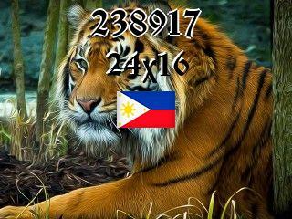 Филиппинский пазл №238917