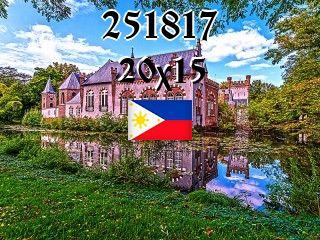 Филиппинский пазл №251817
