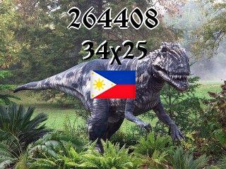 Филиппинский пазл №264408