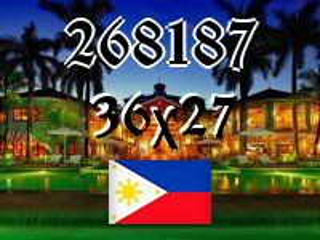 Филиппинский пазл №268187