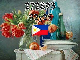 Филиппинский пазл №272893