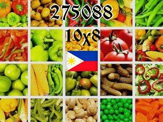 Филиппинский пазл №275088