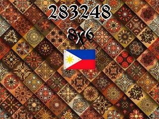 Филиппинский пазл №283248