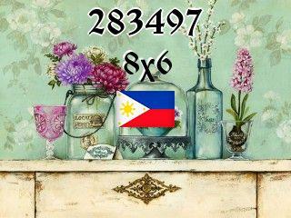 Филиппинский пазл №283497
